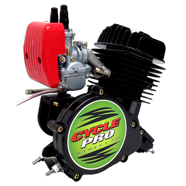 Cycle Pro Street 70 Bike Engine Kit